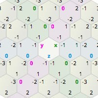 Hexagonal Grids