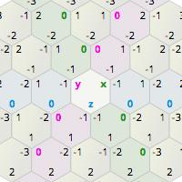 hexagonal grids