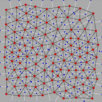 Alternatives To Voronoi Diagrams
