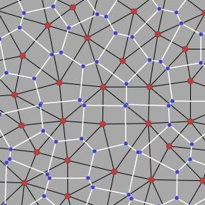 Alternatives to Voronoi diagrams